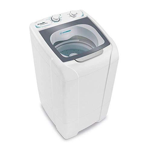 Lavadora Automática Energy Branca 8 Kg 110V Mueller