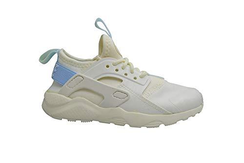 Nike 845006-003 - Zapatilla baja de Tela Unisex niños, color Beige, talla 32 EU