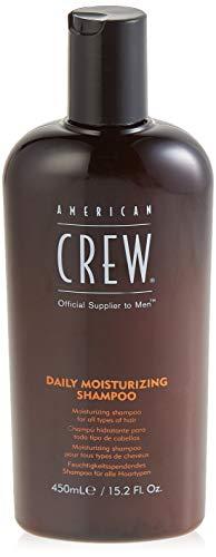 American Crew American Crew Daily Moisturizng Shmp 152Oz/450Ml 450 ml
