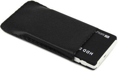 AlexVyan Velvet USB 2.0 SATA 2.5-inch Laptop Portable External Hard Disk Casing...