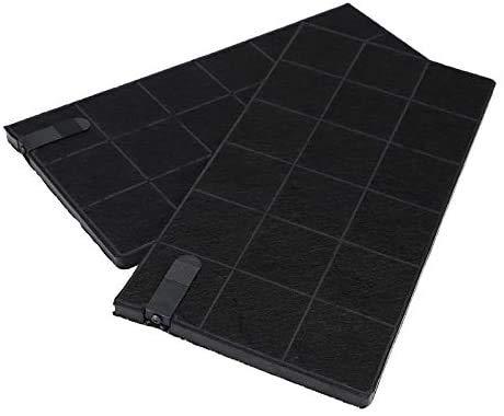 Roblin Moliere - Filtre à charbon actif pour hotte 112.0577.525-6682183