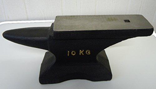 Brüder Mannesmann Amboss 10 kg, M 710-10