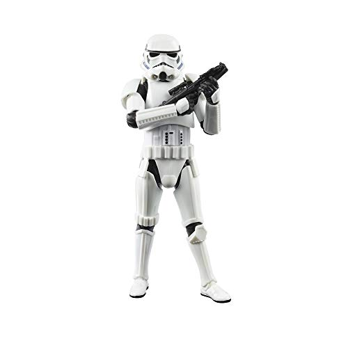 Star Wars - The Black Series, Figura de...