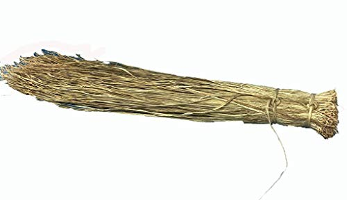Todocultivo Esparto Natural picado o aplastado. 75 cm. Longitud - 600 Gramos de Peso