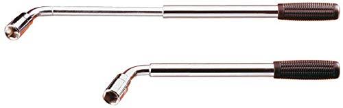Westfalia Radmutternschlüssel 17+19mm