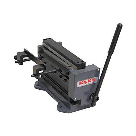 "SwitZer Sheet Metal Cutting Tool Hand Lever Shear 8/"" 200MM Blade Manual Cutter"