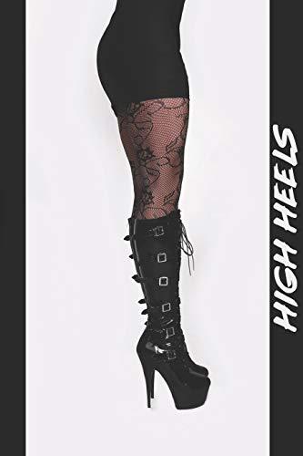 High Heels: Amateure und Profis zeigen ihre Füße in schönen Schuhen - 27 schöne Füsse - Schuhe, Steifel oder Stöckelschuhe. Alles nackt oder nicht