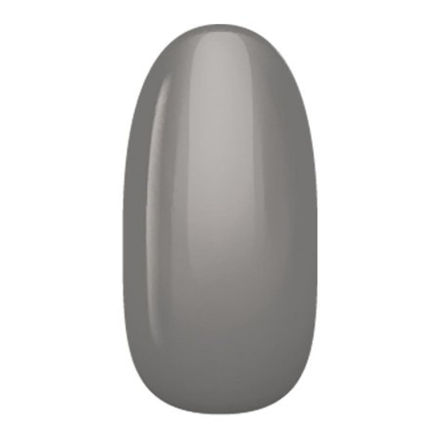 ボタンのために完全に乾くアイニティ ハイエンドカラー NE-06M チャコールグレイ 3g