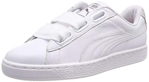 Zapatillas Puma Basket Heart Patent Wn's