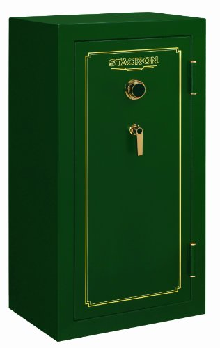 STACK-ON FS-24-MG-C Fire Resistant Gun Safe