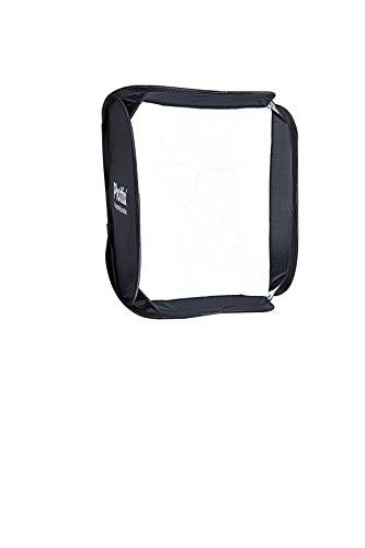 Phottix Easy-Folder 60x60 - Ventana de luz para iluminación fotográfica