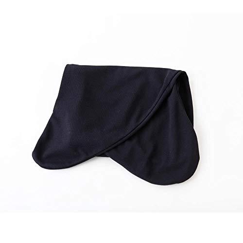 抱き枕カバー(王様の抱き枕専用) メンズブラック (消臭)