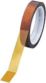 アズワン カプトンテープ P-224 0.064×12.7mm×33m (1巻入り) /5-5018-05
