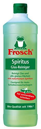 Frosch Spiritus Glas Reiniger (1 x 1 l)