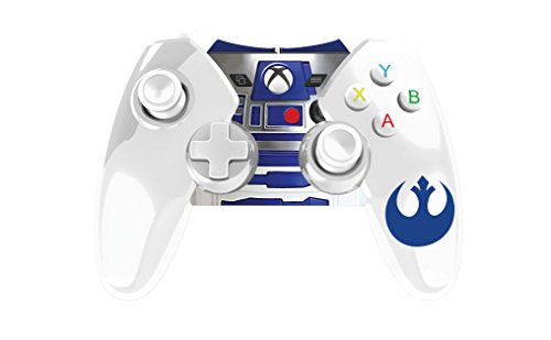 Manette filaire Star Wars R2D2 pour Xbox One