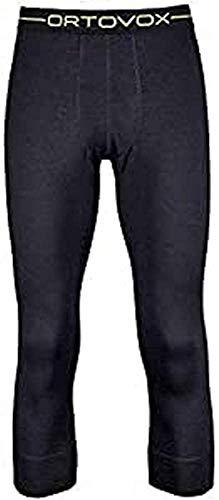 Ortovox Herren Hose 145 Ultra Short, Black Raven, XL, 8436800004