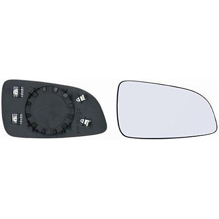 Rechts Asphärisch Beifahrerseite Spiegelglas für Ford Mustang 2009-2014