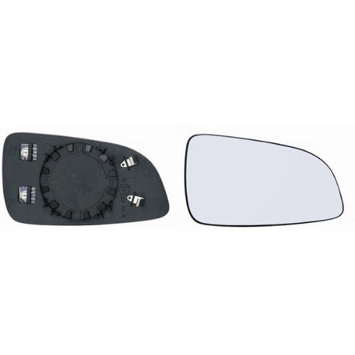 DAPA 1113129 Spiegelglas Rechts Beifahrerseite beheizbar konvex passend für Ihren Original Außenspiegel.
