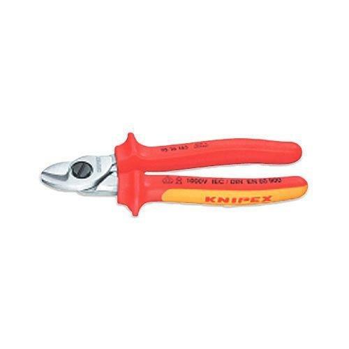Knipex - Alicate Con Cable Verde 1000V. 9516-165