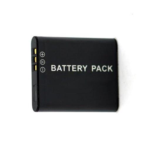Synergy Digital Camera Battery, Works with Pentax Megazoom X70 Digital Camera, (Li-Ion, 3.7V, 900 mAh) Ultra Hi-Capacity, Compatible with Pentax DL-i92 Battery