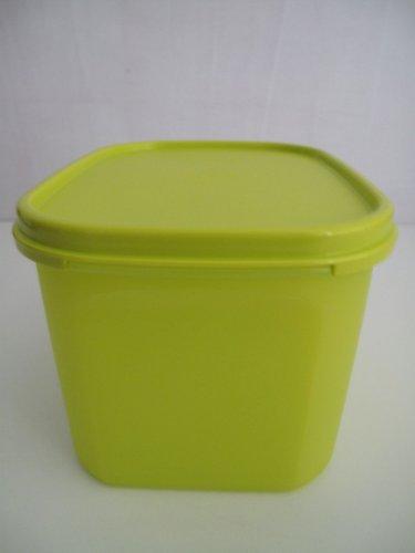 TUPPERWARE Box per il frigo 1,9L verde calce contenitore