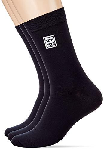Diesel Herren Skm-ray-threepack Casual Sock, 900-0dayb, S