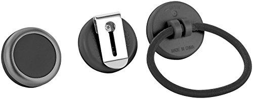 newgen medicals Mini Fitness Tracker: Fitness-Tracker FBT-70-3D.Mini mit Bluetooth 4.0 (Mini Schrittzähler)