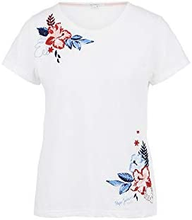 Pepe Jeans Camiseta de Manga Corta para Mujer