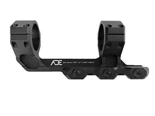 Ade Advanced Optics PS001C One Piece Rifle Scope Mount