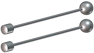Eddy Current Internal Magnetic Brake Cable Pair 104763-001 Works with Octane Elliptical