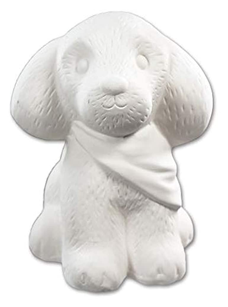 Poodle Love - Paint Your Own Ceramic Keepsake