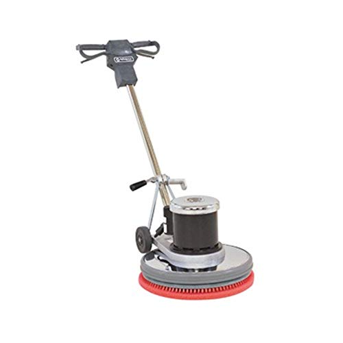 Advance Pacesetter 20HD Pacesetter Floor Machine Model Number 01410A, Metal