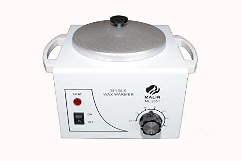 Fundidor De Cera Caliente Calentador De Cera Profesional 500 Gramos Wax Heater