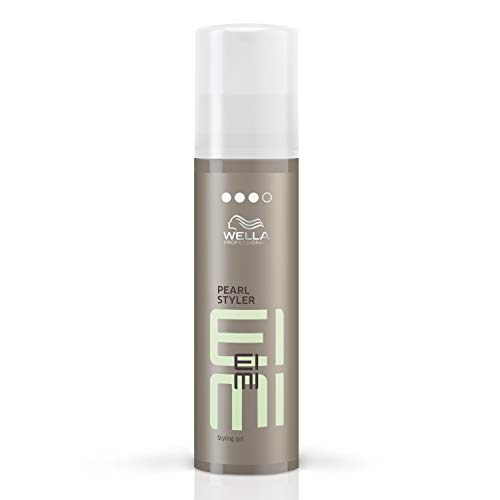 Wella EIMI PEARL STYLER - Gel de Peinado Styling de Fijación Fuerte - 100 ml