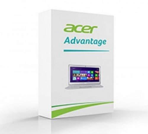 Acer garantie PCS 3 jaar