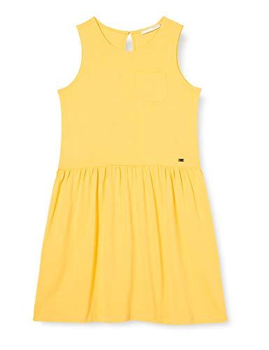Mexx Girls Dress, Daffodil, 92