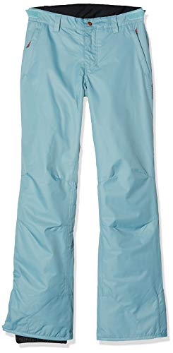 Brunotti meisjes Sunleaf JR Girls Snowpants broek, Polar Blue, 164.0