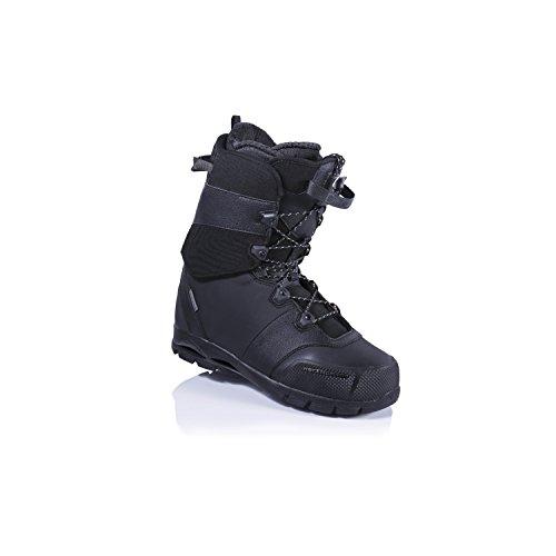 Northwave – Snowboard-Stiefel Decade SL Black – Herren – Schwarz, Schwarz , 29.5