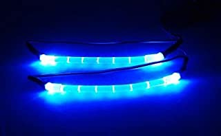 RC LED Underbody Glow Tube Lights - Blue for Traxxas, HPI, Team Associated, Redcat Racing, DJI