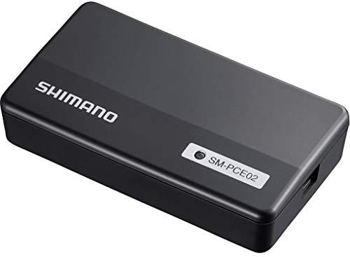 SHIMANO Tester DI2 Etube Conexión a PC SM-PCE02