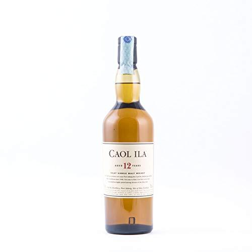 Caol Ila 12 Jahre Malt & Food 0,7l 43%