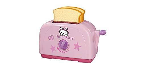 Simba 104737536 - Hello Kitty, Toaster
