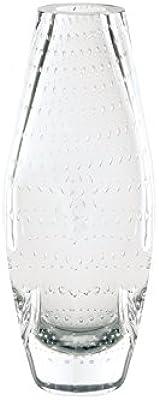 Toujours Cristal de Sèvres Iris-Vase en Verre
