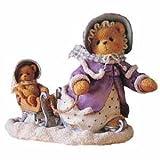 Coleccionistas de peluches preciados de los osos, de aquí el año con diseño de oso de invierno con 'Gretchen'