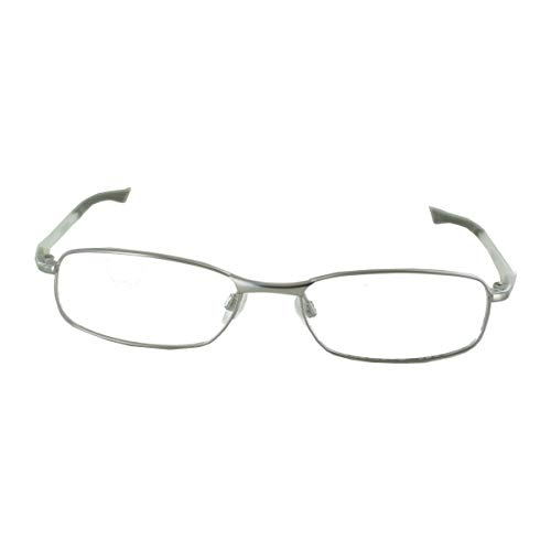 Fossil Brille Brillengestell Tikal silber OF1092040