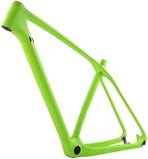 Tideace OEM Custom Carbon MTB Frame 29er Carbon Fiber Mountain Bike Frame 27.5er Bicycle Frame 135x9 Or 142x12mm