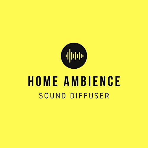 Home Ambience Sound Diffuser