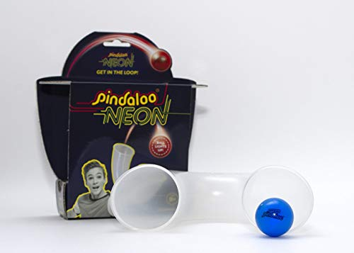 pindaloo Juggling Skill Toy with 1 Ball...