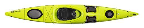 Wilderness Systems Tsunami 140   Sit Inside Touring Kayak   Kayak with Rudder   14'   Eclipse