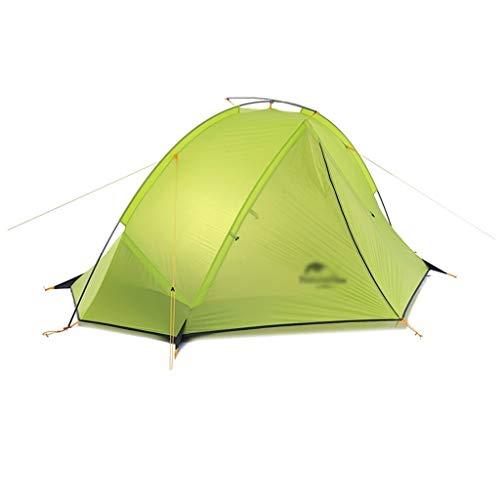 Utilisation multiple Sports de plein air Tente de protection solaire anti-pluie extérieur en nylon Tissu imperméable unipolaires coupe-vent respirant Camping Camping pliant Équipement d'extérieur